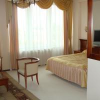 EuroCity Hotel