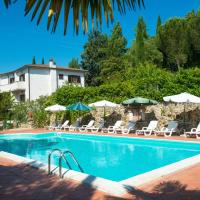 Country Hotel Le Rocce