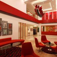 Red Fox Hotel, Delhi Airport