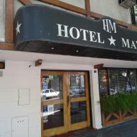 Hotel Mayo