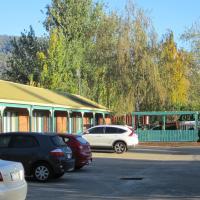 Snowgum Motel