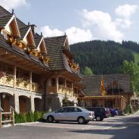 Hotel Nosalowy Dwór, Zakopane - Promo Code Details
