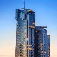 Luxury Rockefeller - Sea Towers