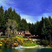 Dos Bahias Lake Resort