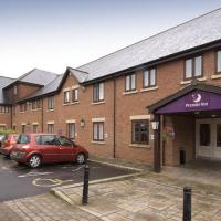 Premier Inn Chorley North