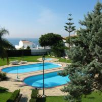 Terrasol Villas Caleta Del Mediterráneo