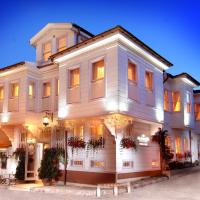 Darussaade Istanbul Hotel - Promo Code Details