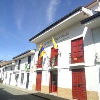 Hotel Popayan Plaza