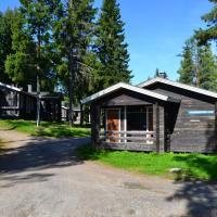 Riihivuori Cottages