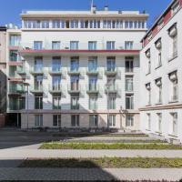 Hamilton Suites - Royal Apartments
