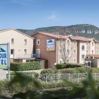 Deltour Hôtel Millau