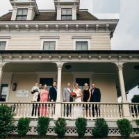 The Guest House at Norwalk Inn