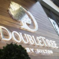 DoubleTree by Hilton Moscow – Marina - Promo Code Details