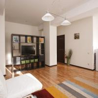 Apartment U Visotskogo Robinzon