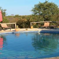 Gondwana Etosha Safari Camp