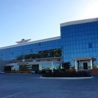 Grand Nur Plaza Hotel