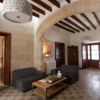 Boutique Hotel Algaida