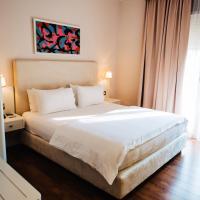 Sar'Otel Hotel & SPA