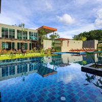 Khaolak Forest Resort