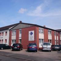 Creativ Centrum Apartments