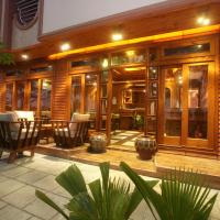 Eureka Athiri Inn