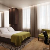 Holiday Inn Dresden - Am Zwinger