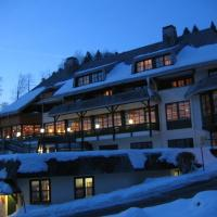 Hotel & Resort Fünfjahreszeiten