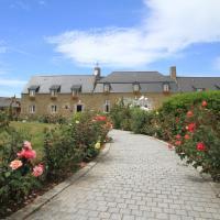 Hotel Spa La Malouinière Des Longchamps - Saint-Malo