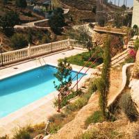 Apartamentos Turísticos Cumbres Verdes