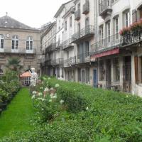 Appartements -2 Rue des Sybilles
