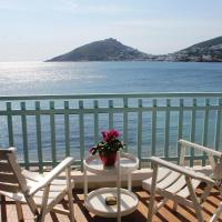 Alea Mare Hotel Opens in new window