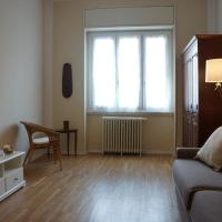Apartment Papiniano 38