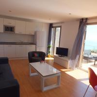 Apartamentos Kitna