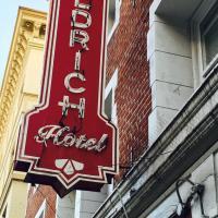 Aldrich Hotel