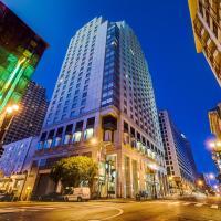 호텔 니코 샌프란시스코