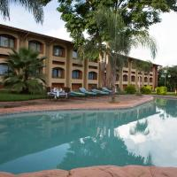 Cresta Golfview Lusaka