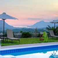 Villas  Gasparakis Bungalows & Villas Opens in new window