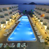 Dragut Point South Hotel-All Inclusive