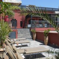 Origin Hotels Riad Alegria, Marrakesh - Promo Code Details