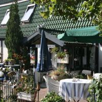Romantik Landhaus & Pension Klapsliebling