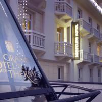 Mercure Brides Les Bains Grand Hôtel des Thermes