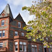 The Townhouse Aberfeldy