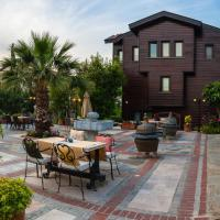 Symbola Bosphorus Hotel - Special Category
