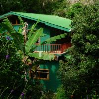 Mariposa Bed and Breakfast