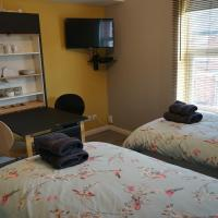 Lincoln Self Catering