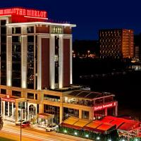 The Merlot Hotel Eskisehir