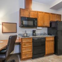 Candlewood Suites Burlington