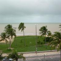 Flat Mar do Cabo Branco Residence