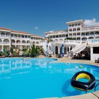 Hotelcomplex Lazur