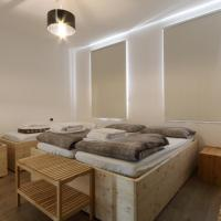 Bed & Wellness Fisterre